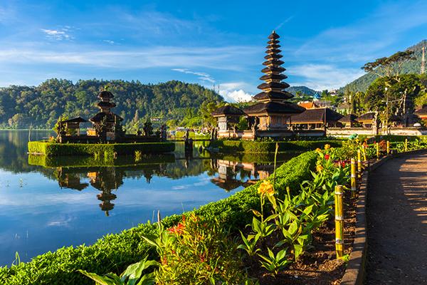 Pariwisata Bali