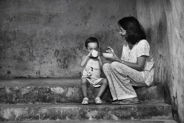 Anda Bisa Melakukan Segala Hal Tapi Ingat Jangan Sakiti Hati Ibu Anda